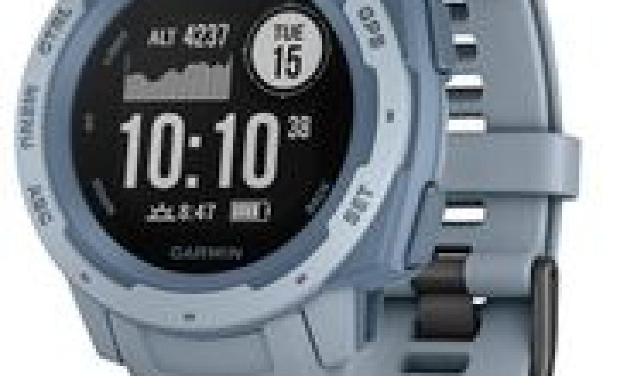 <div>Amazon Prime Day deals: get £100 off Garmin's Instinct Rugged GPS watch</div>