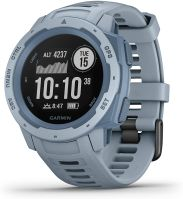 <div>Amazon Prime Day deals: get £100 off Garmin's Instinct Rugged GPS watch</div>