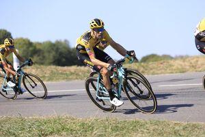 Tom Dumoulin and Primož Roglič will ride Vuelta a España 2020