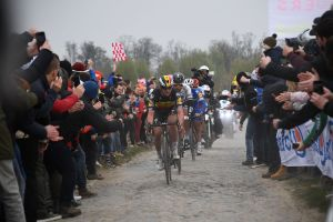 Paris-Roubaix 2020 has been cancelled