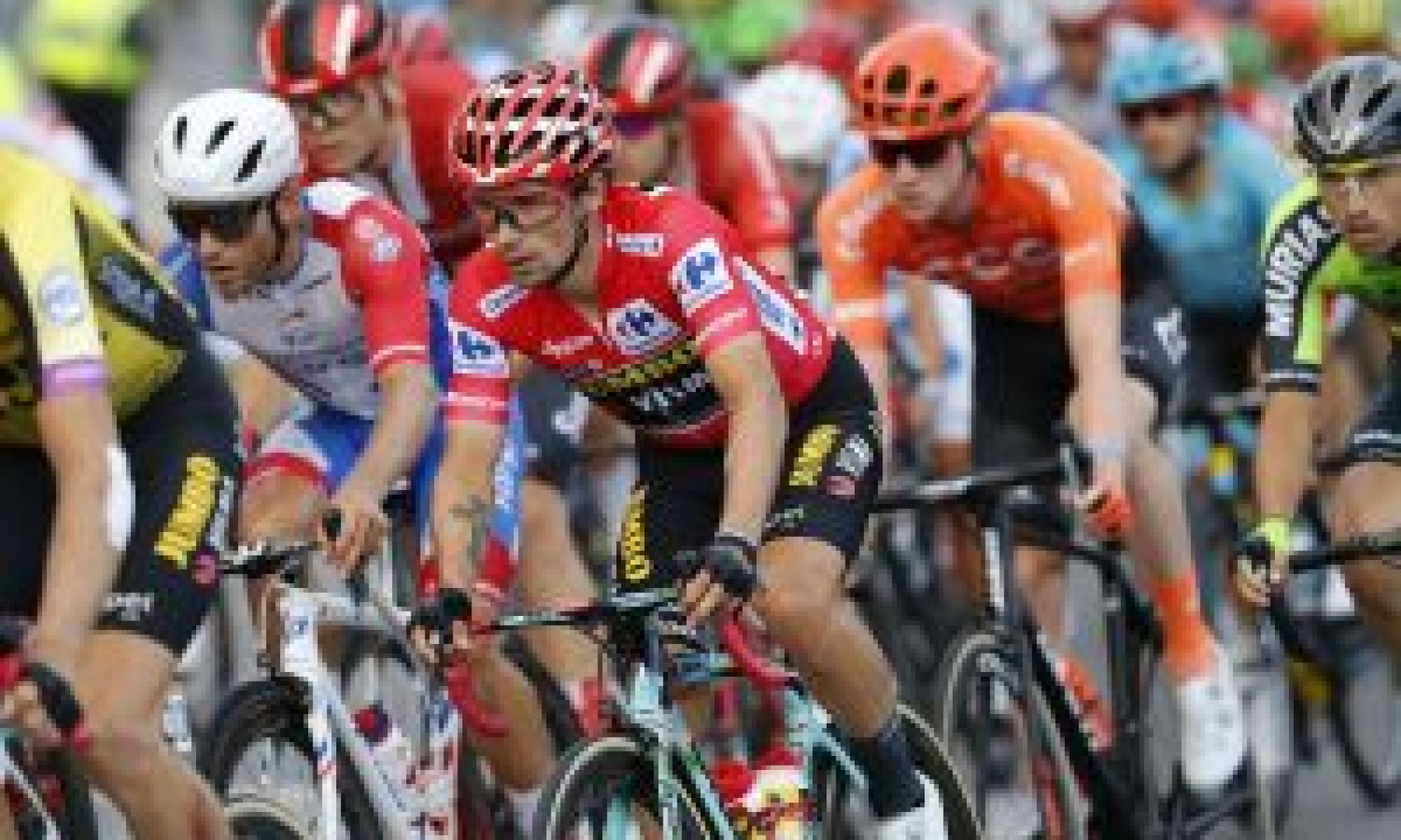 Who are the bookies' favourites for the Vuelta a España 2020?