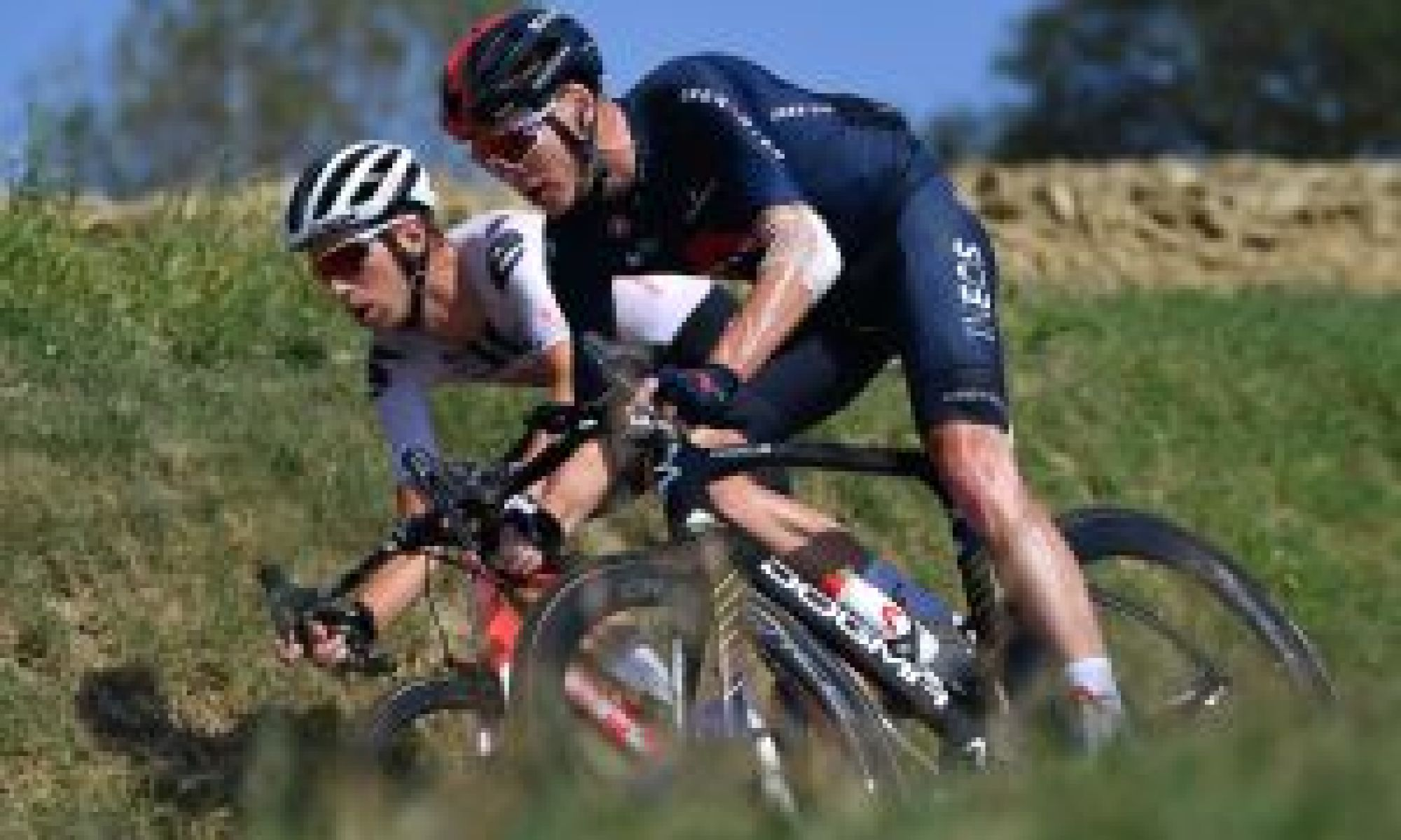 Ineos Grenadiers confirm line-up to support Chris Froome at the Vuelta a España