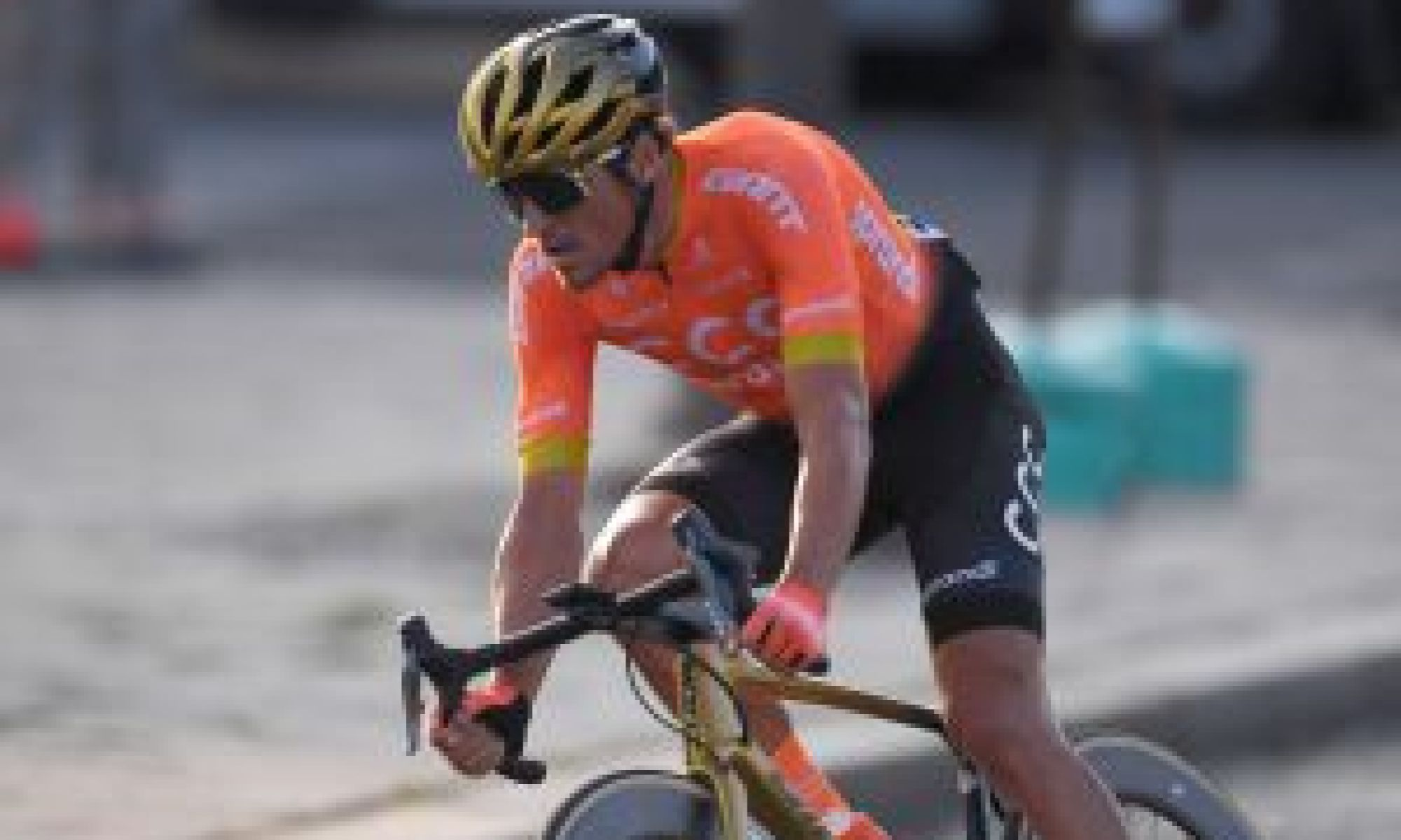 Greg Van Avermaet to make last-minute decision on whether he can race Tour of Flanders