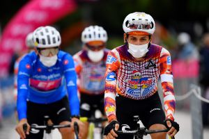 EF Pro Cycling ask UCI to stop the Giro d'Italia on second rest day
