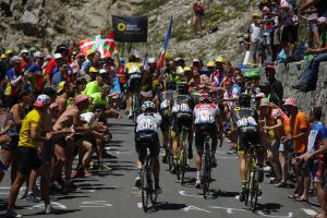 Vuelta a España cancel Tourmalet summit finish due to French coronavirus restrictions