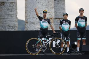 Peter Sagan: I rode well at the Tour de France but something was missing