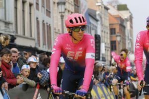 Classics specialist Sep Vanmarcke leaves EF Pro Cycling for Israel Start-Up Nation
