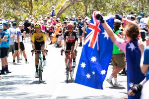 Tour Down Under 2021 cancelled due to coronavirus concerns