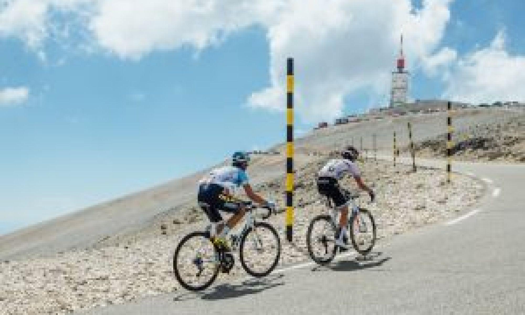 Riders will climb Mont Ventoux twice as Tour de France 2021 route revealed