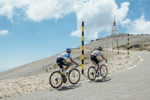 Riders will climb Mont Ventoux twice as Tour de France 2021 route revealed