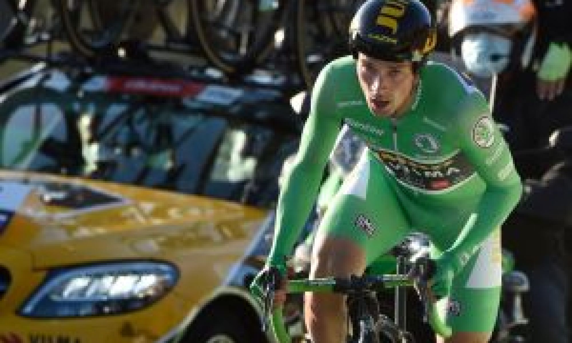 Five talking points from stage 13 of the Vuelta a España 2020