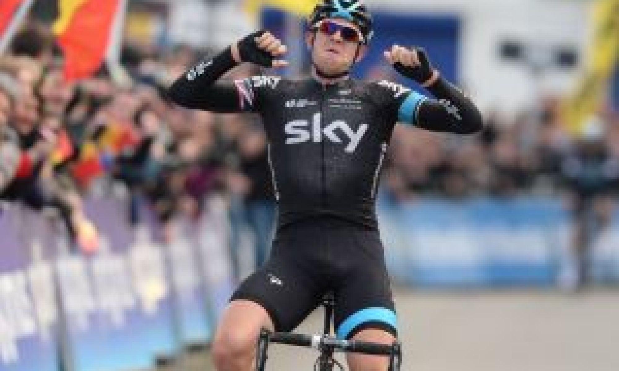 Ian Stannard: A career in pictures