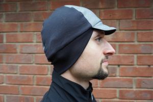 Lusso Repel Thermal Belgium Hat