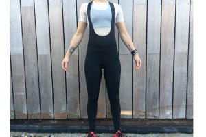 Rapha Women's Pro Team Winter bib tights