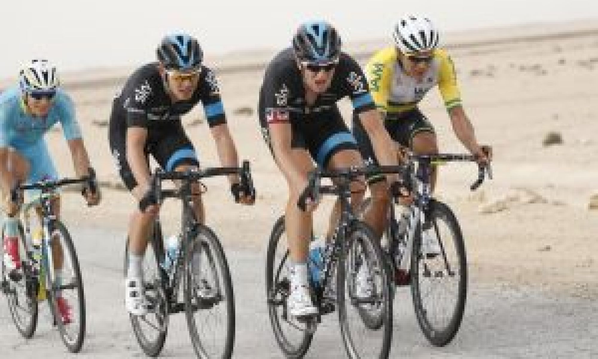'Going to miss you mate, but what a career': Cycling world reacts as Ian Stannard forced to retire