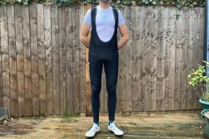 Lusso Classic Thermal Bib Tights