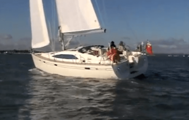 Southerly 38 Yachting Monthly