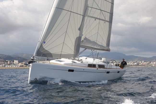 Extras From Hanse 415 Boat Test Yachting Monthly