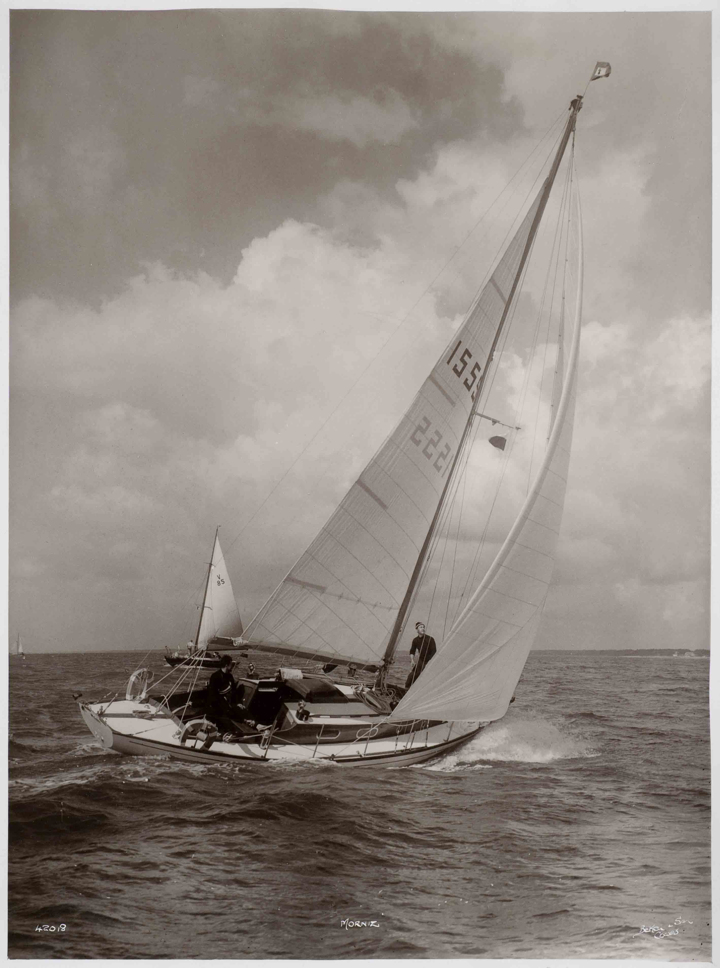 Beken Of Cowes For Sale Yachting Monthly