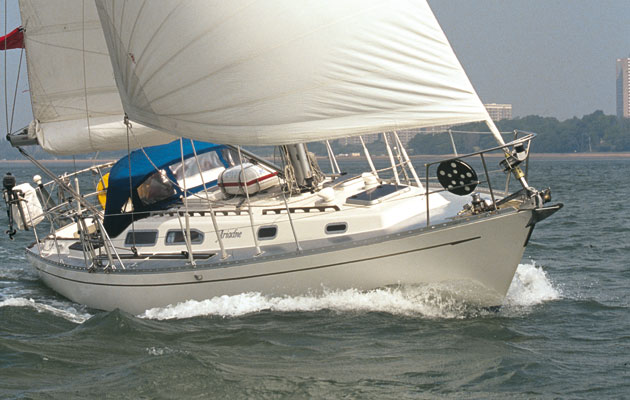 Understand Your Boat And Her Statistics