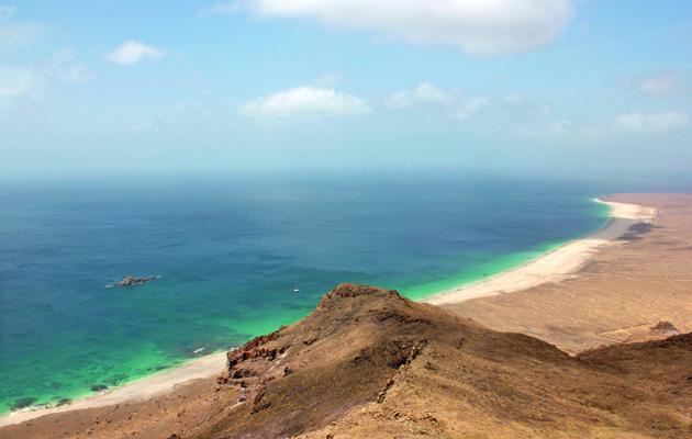 Santa Luzia Cape Verde Yachting Monthly