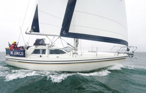 Yacht Reviews Archives Yachting Monthly