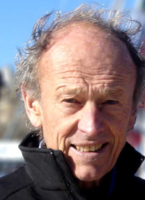 Mike Birch Is Back Yachting World