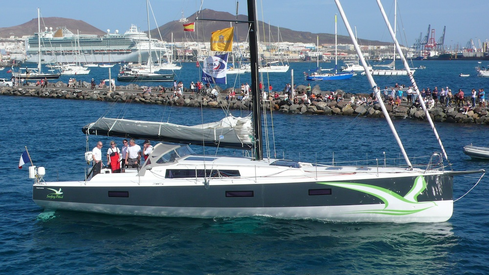 ARC Designer And Builder Go Racing Yachting World