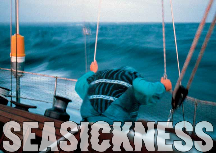 Seasickness Cures Yachting World