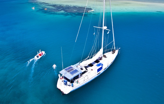 Gallery Our Pick Of Cruising Images To Take Away The Winter Blues Yachting World