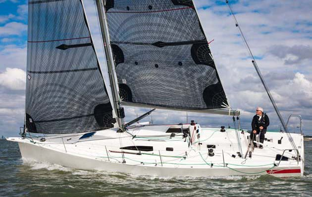J Boats J11s Is Specially Designed For Short Handed Racing