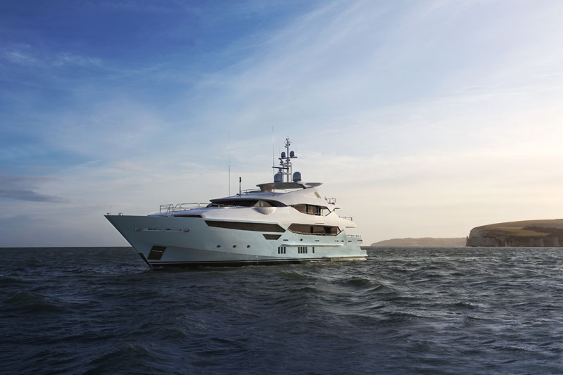 Details Of Three New Sunseeker Yachts To Be Unveiled At