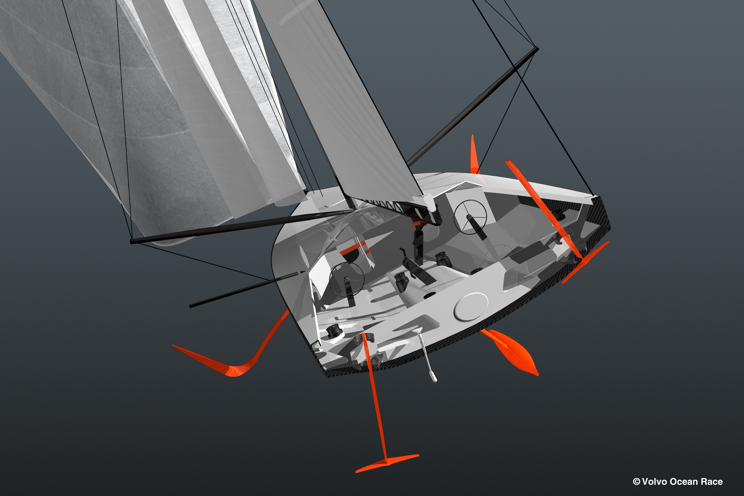 Massive Changes For The Volvo Ocean Race YBW
