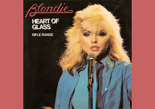 Blondie On The Making Of Heart Of Glass Uncut