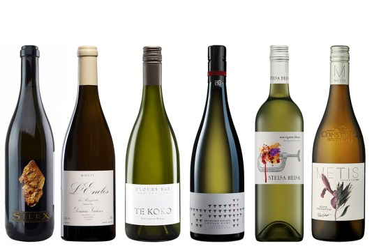 These are some of the best Sauvignon Blanc wines