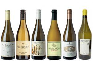 Best Chardonnay wines outside Burgundy