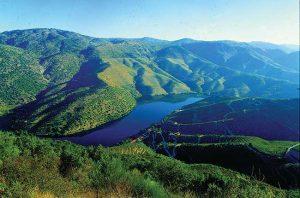 Douro travel