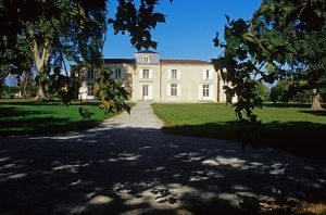 Château Dauzac owner