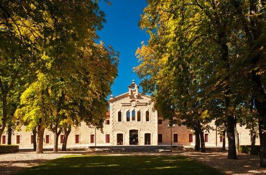 Bodegas Bilbainas winery