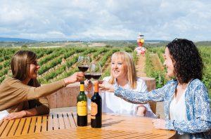 Campo Viejo winemakers
