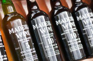Madeira styles