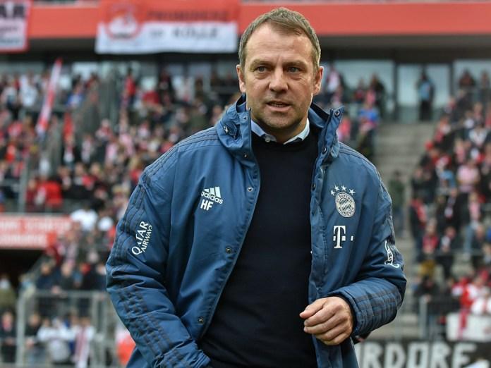 Hansi Flick Becomes Permanent Bayern Head-Coach