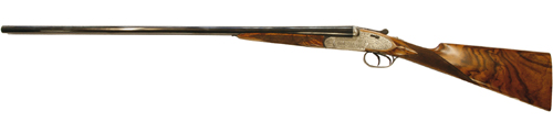 AYA No 2 Deluxe gun