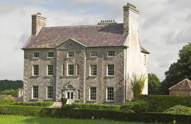 Irish Country Houses For Sale