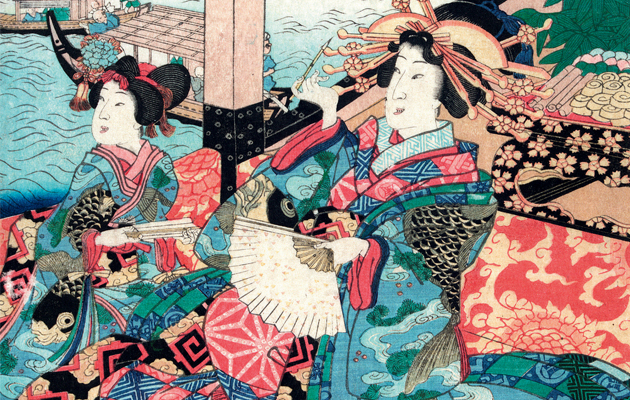 Utugawa Kuniseda