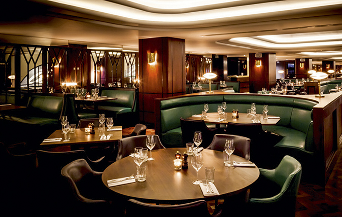 The Best Restaurants In London Country Life