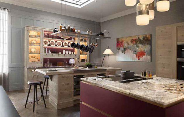 Design New Kitchen Layout