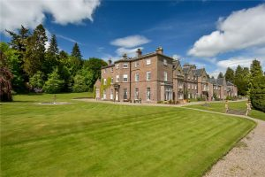 Best country houses for sale this week 1