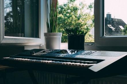 Keyboard koop gids