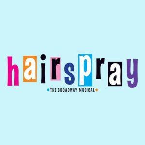 Hairspray keyboard programming